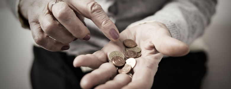 The three main reasons for not having a pension